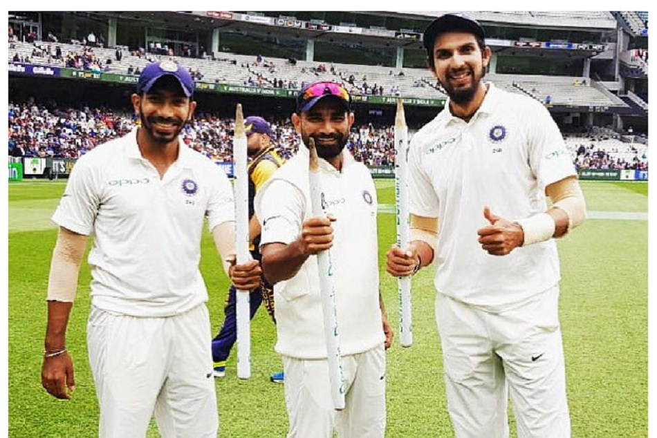 Australia opener reveals fears of facing Indian pacers during Indias tour of down under