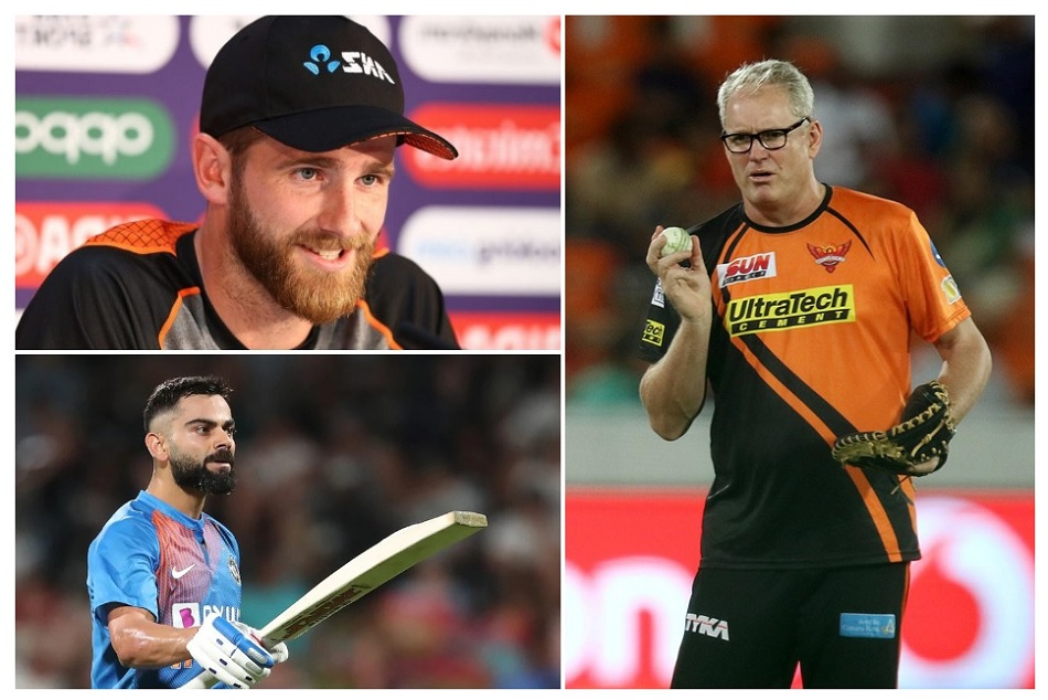 Tom Moody gives the answer who is current best in Fab-4 batmen