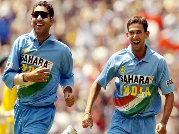 अंतरराष्ट्रीय क्रिकेट करियर