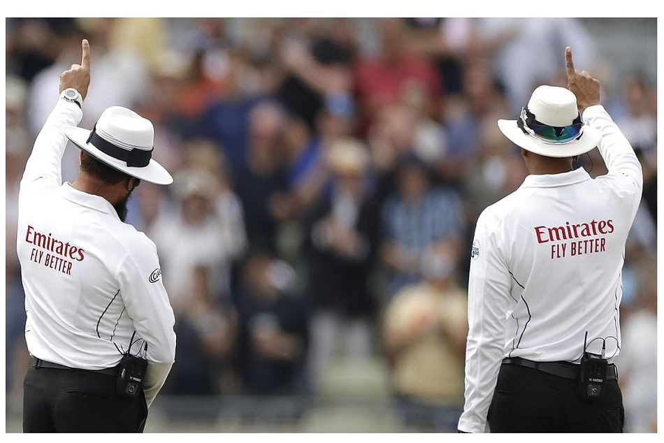 ICC Elite panel umpire Aleem Dar decided to give free food for poor at his restaurant