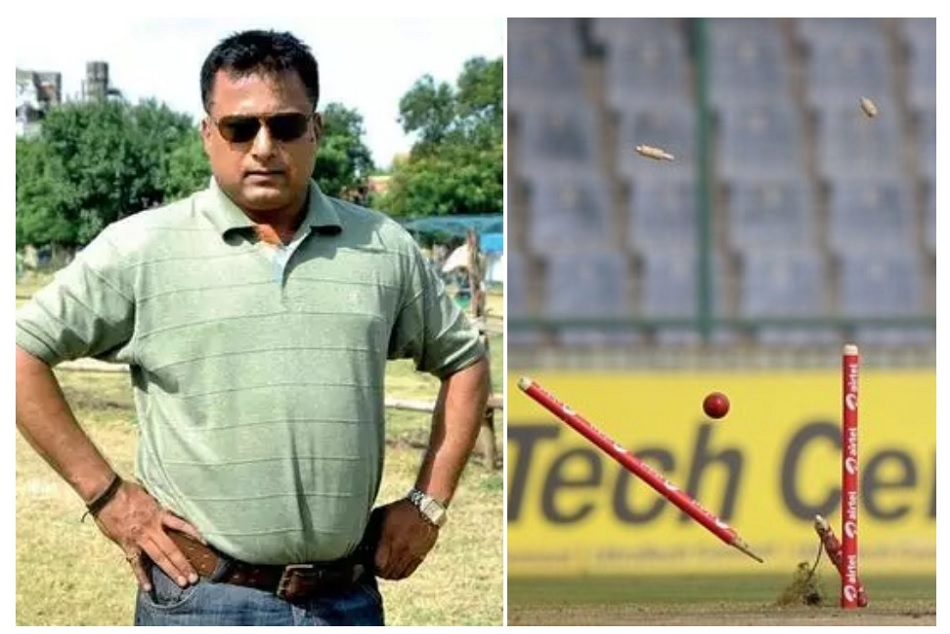 Baroda Cricket Association suspended Atul Bedade after allegations of sexual harassment