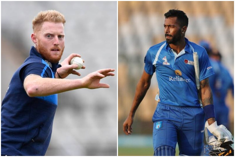 Formal Australia bowler picked one best all-rounder in Hardik Pandya and Ben Stokes