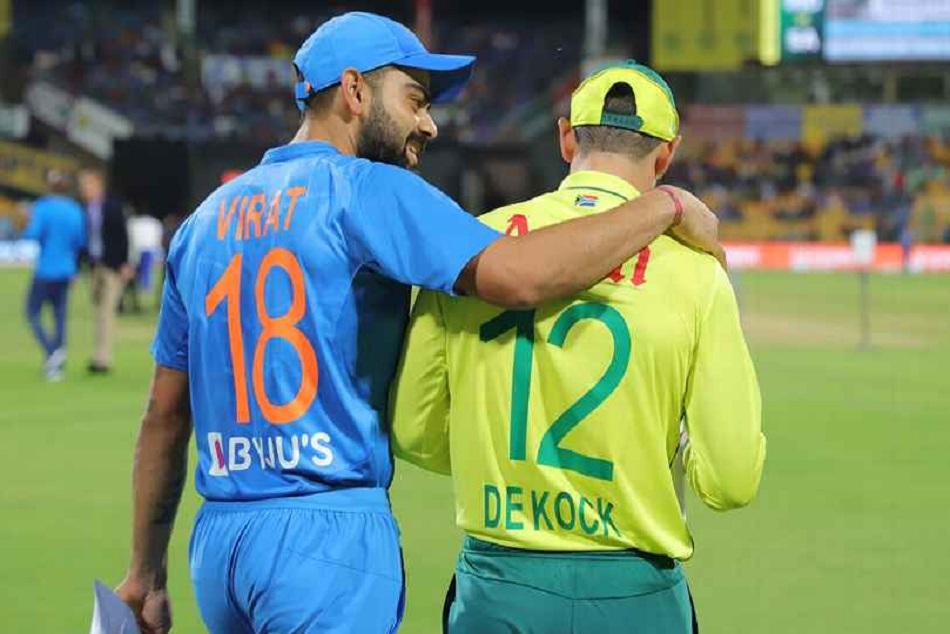 भारत बनाम दक्षिण अफ्रीका सीरीज (India vs South Africa ODI Series)