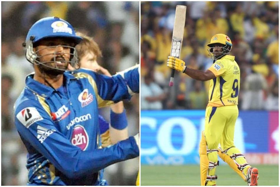 Top player who won most title both for Mumbai Indians and Chennai Super Kings