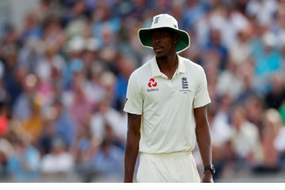 Covid-19 Lock-Down: Jofra Archer old tweet goes viral captioning even 3 week at home is not enough