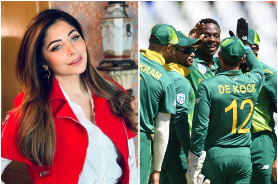 Covid-19 scare for Proteas as team was in same hotel where Kanika kapoor was also stayed