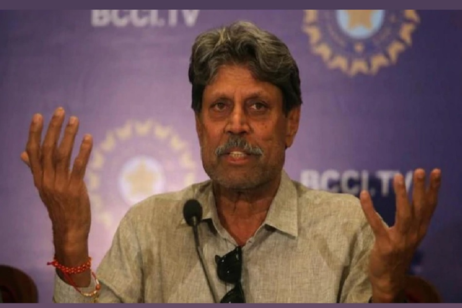 Kapil Dev is cooking food in Coronavirus lock down, says we will win this battle together