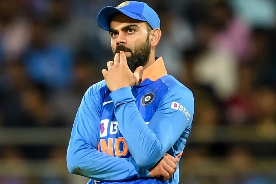 विराट कोहली का खुलासा, बताया किन 2 खिलाड़ियों के साथ बल्लेबाजी करना पसंद