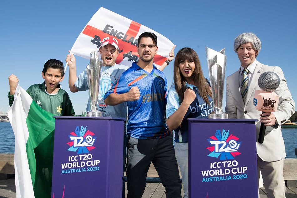 ICC to take meeting with International broads to decide the fate of Mens T20 World Cup in Australia