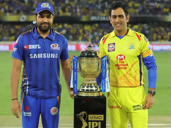मुंबई इंडियंस और चेन्नई सुपर किंग्स की लीग-