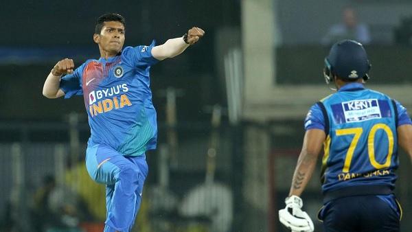भारत बनाम पाकिस्तान के तेज गेंदबाज