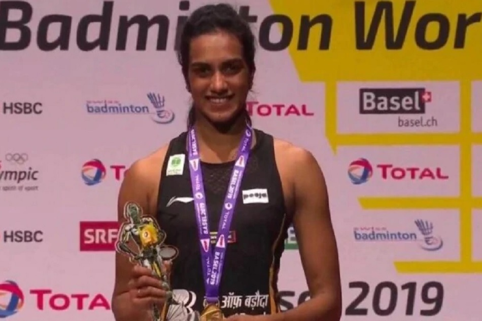 Covid-19: PV Sindhu dontes 10 lakh Rs to Andhra Pradesh and Telangana Chief Minister Relief Funds