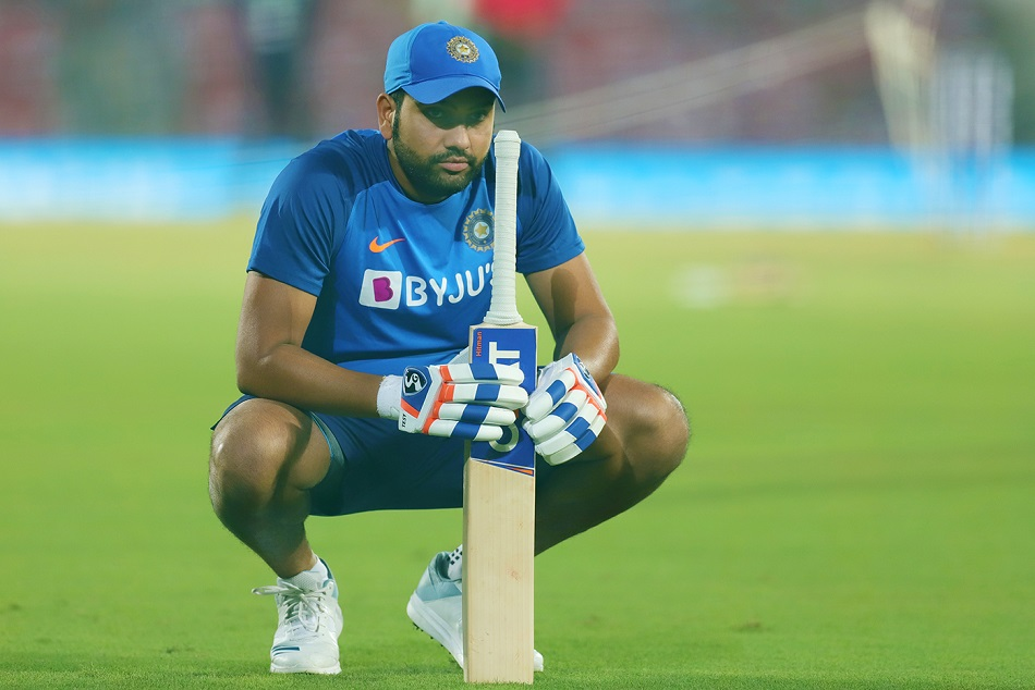 पाकिस्तानी क्रिकेटर बोला- मैं रोहित शर्मा जैसा बनना चाहता हूं, वो मेरे आदर्श हैं