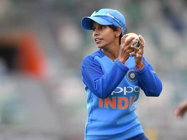 ये महिला क्रिकेटर लगा सकती है शतक