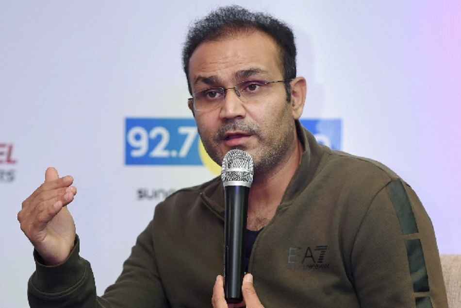 Virender Sehwag appeal in style to his fans to stay in their home to make janta curfew successful