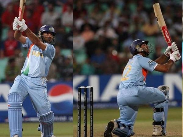 3. एक T20I ओवर में सबसे ज्यादा रन