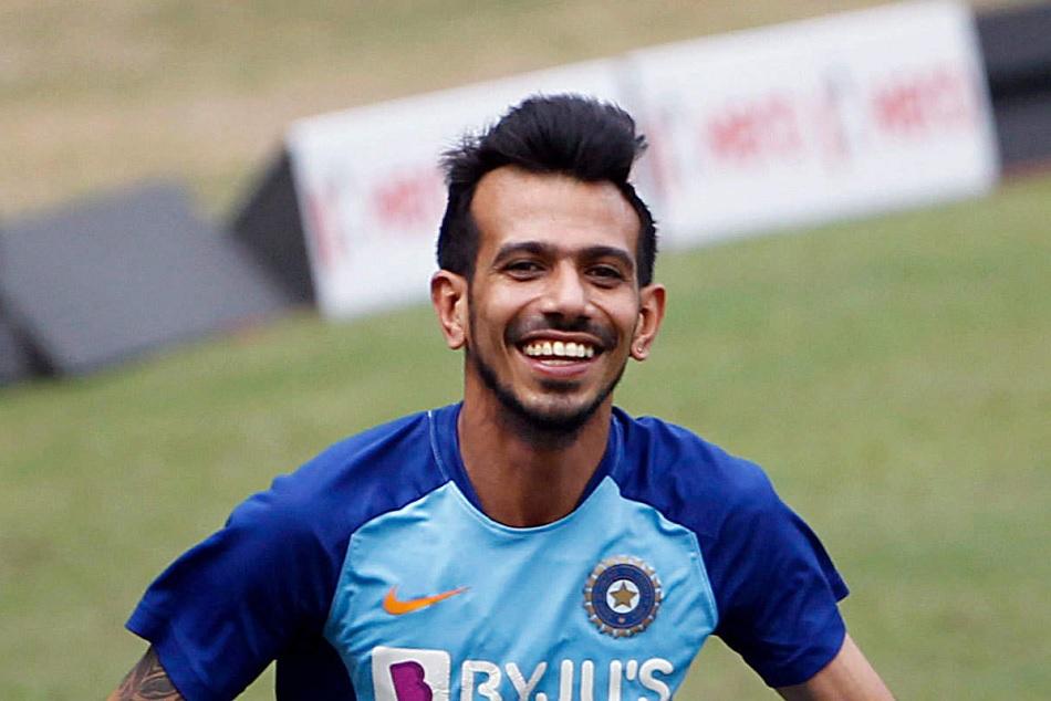 युजवेंद्र चहल ने बताए टीम इंडिया में सबसे अच्छा गाना गाने वाले खिलाड़ियों के नाम