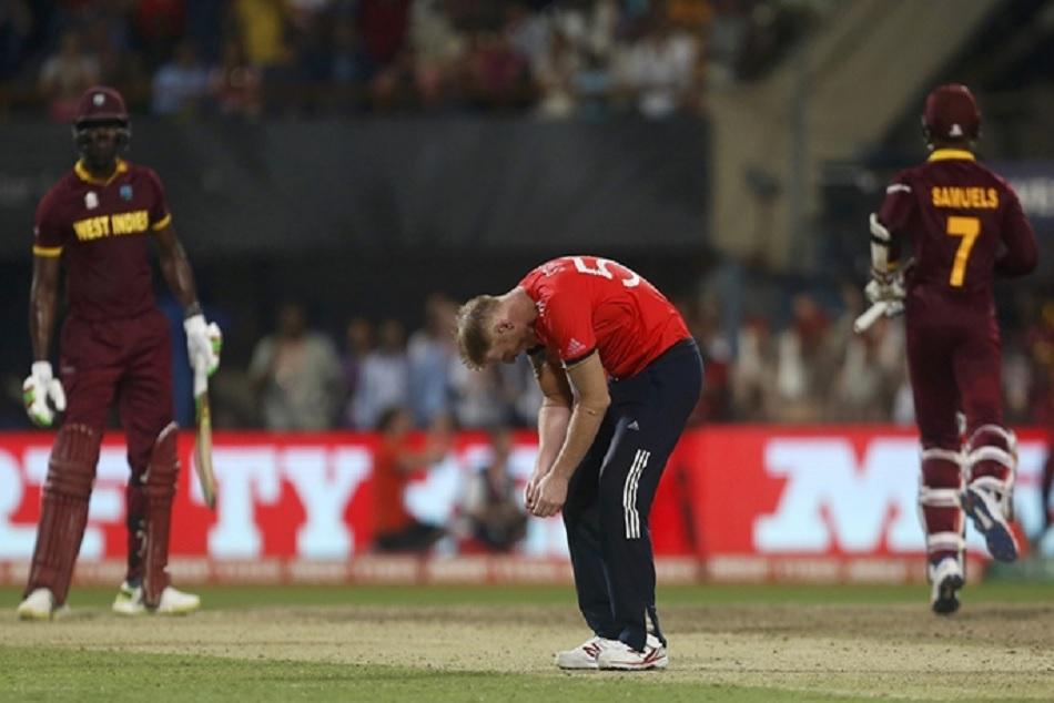 आज ही के दिन ब्रेथवेट ने स्टोक्स पर जड़े लगातार 4 छक्के, विंडीज बना था T20 चैम्पियन-VIDEO