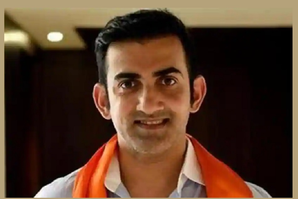Gautam Gambhir says thanks to RCB on its tweet that acknowledged his donation to fight coronavirus