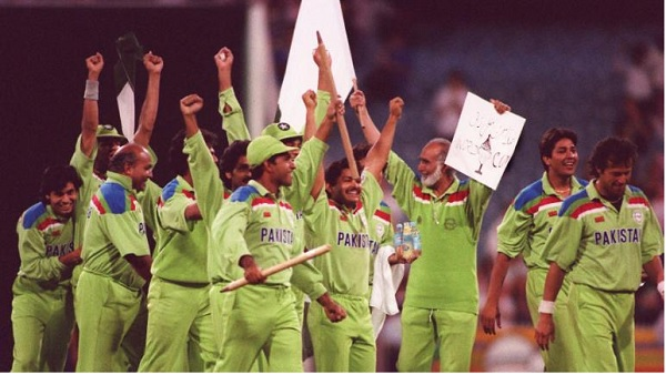 1992 विश्व कप जीत बेहद अहम-