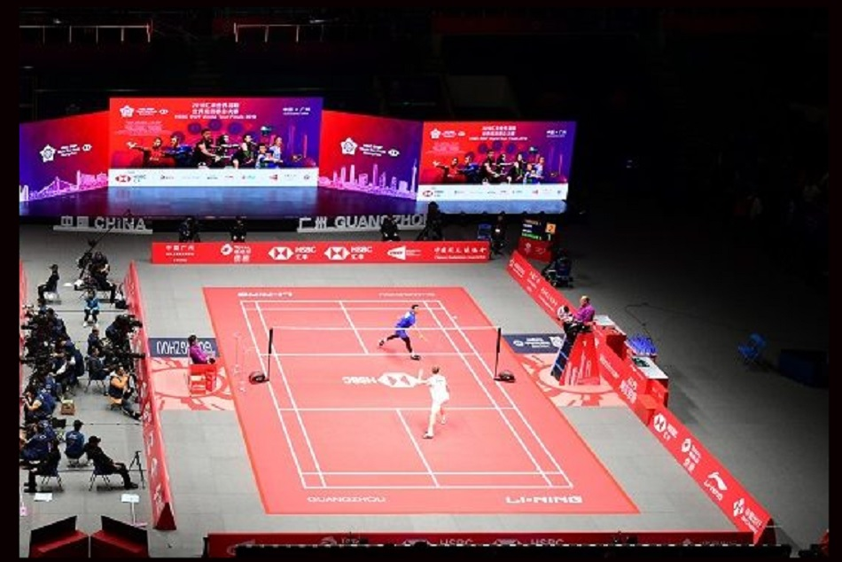 COVID-19: BWF suspends tournaments scheduled to take place in May, June and July