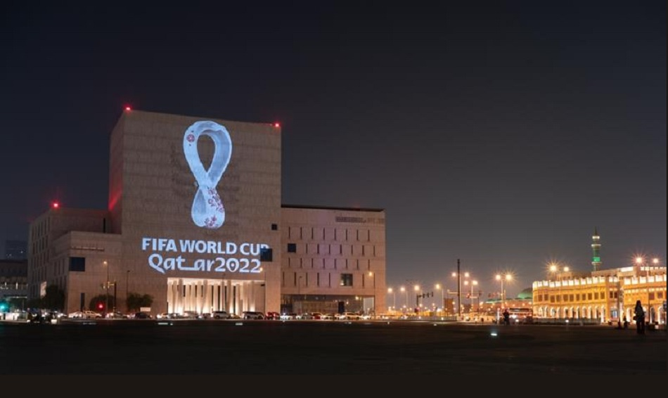 Qatar called allegations it bribed FIFA officials for the right to host the 2022 World Cup baseless