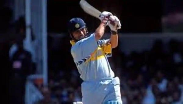 25 साल पहले सचिन का श्रीलंका के खिलाफ कमाल