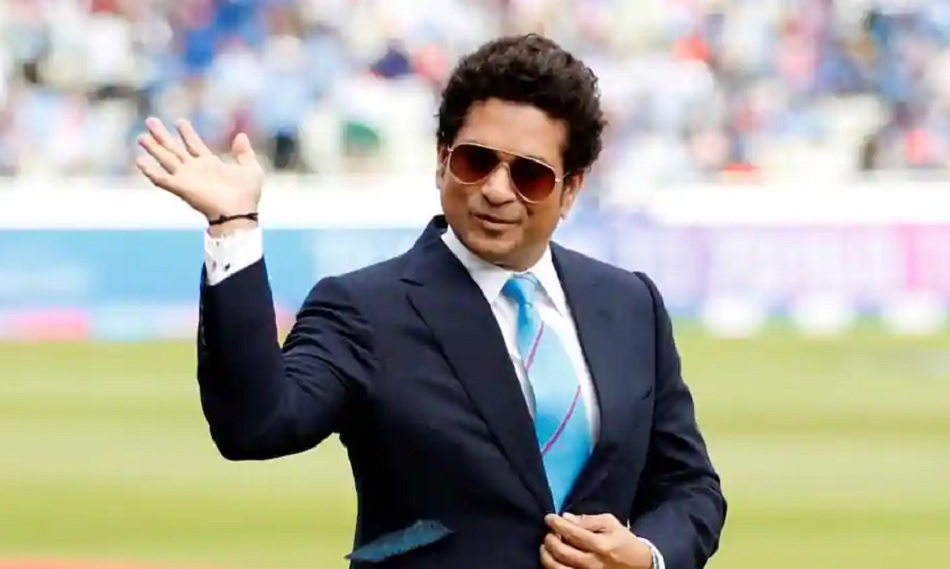 Sachin Tendulkar will not celebrate his 47th Birthday to tribute Covid-19 frontlines workers