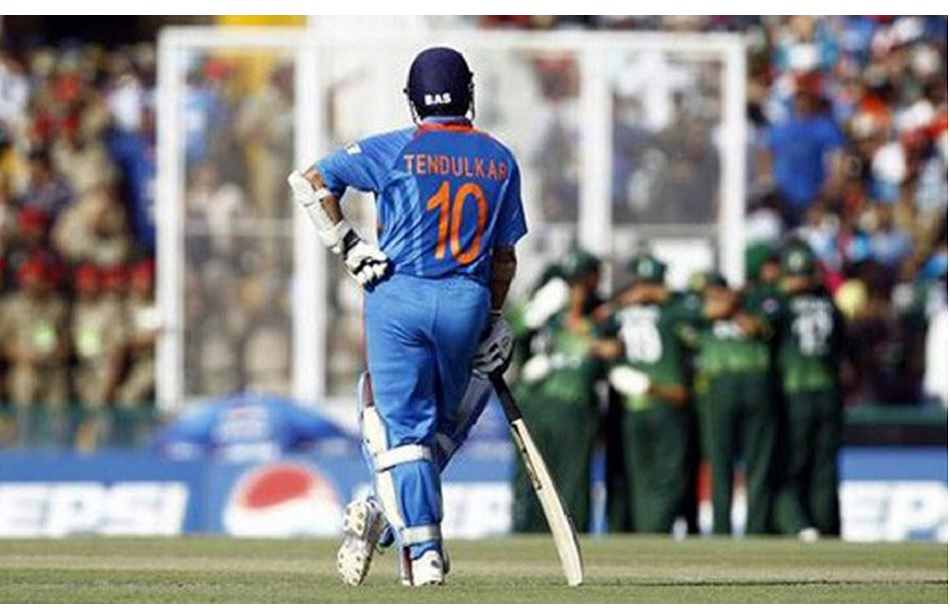 Happy Birthday Sachin: Tendulkars innings that changed Indian Cricket significantly