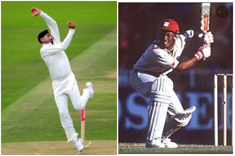 Harbhajan Singh told the names of 5 batsmen whom he feel like cried while bowling