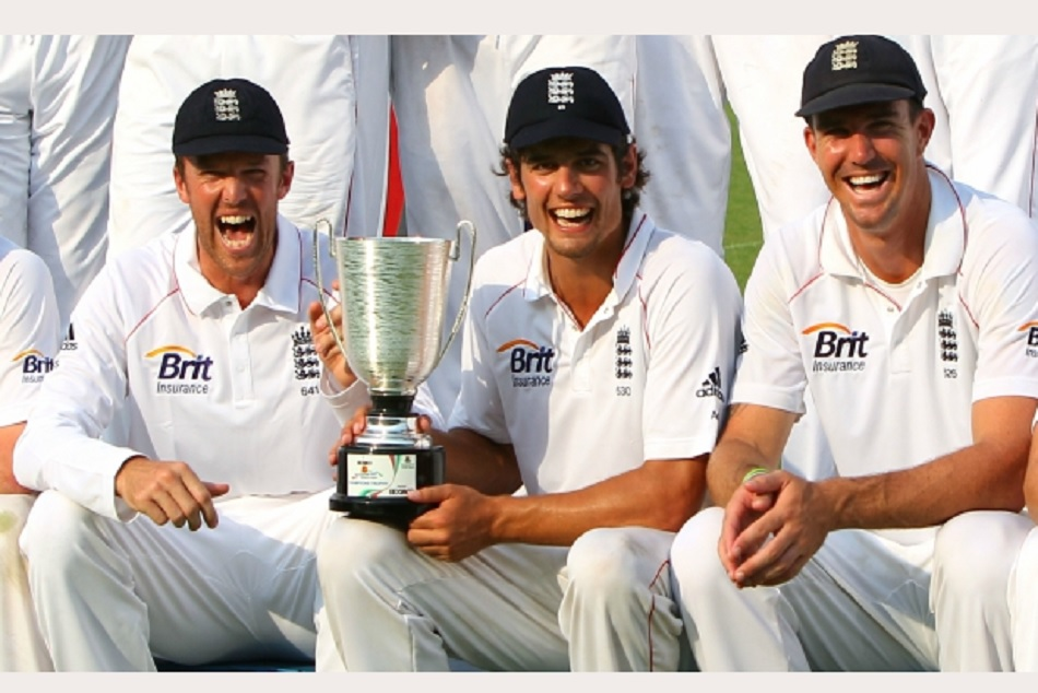 Michael Vaughan opens on How ECB failed to manage Kevin Pietersen after Indian series