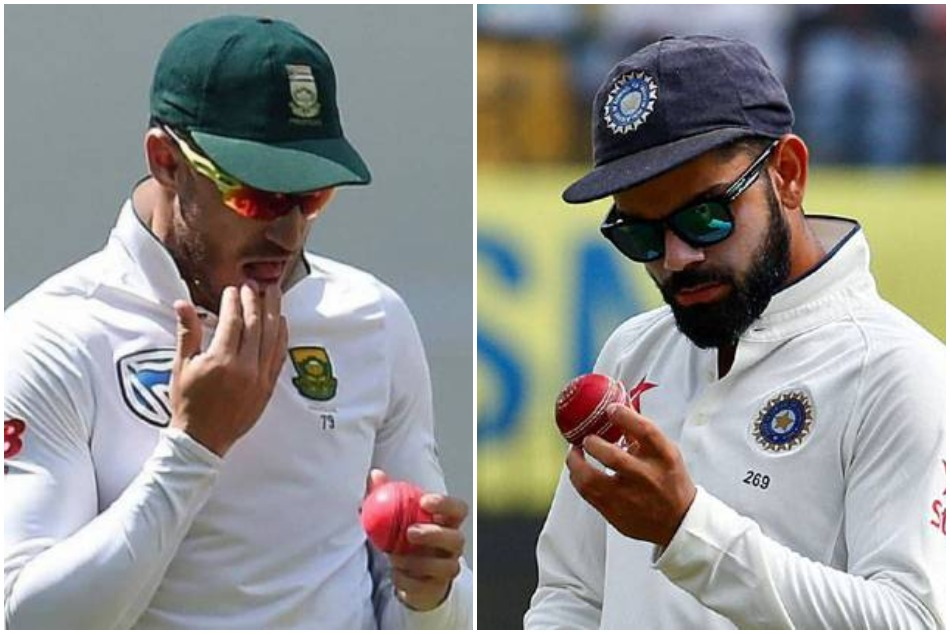 COVID-19 may force ICC to use of artificial substance instead of saliva to shine the ball