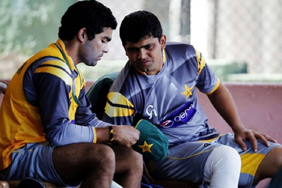 Kamran Akmal says Umar Akmal ban is very harsh and his brother will challenge it