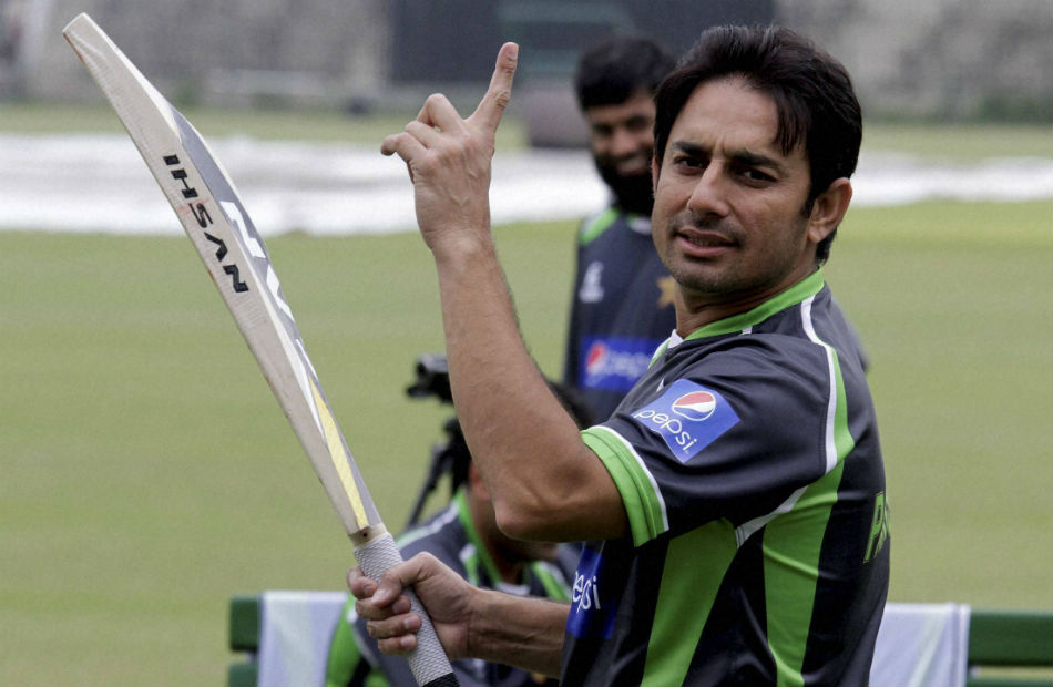 Saeed Ajmal says he still disappoint with umpire decision not out given to Sachin Tendulkar