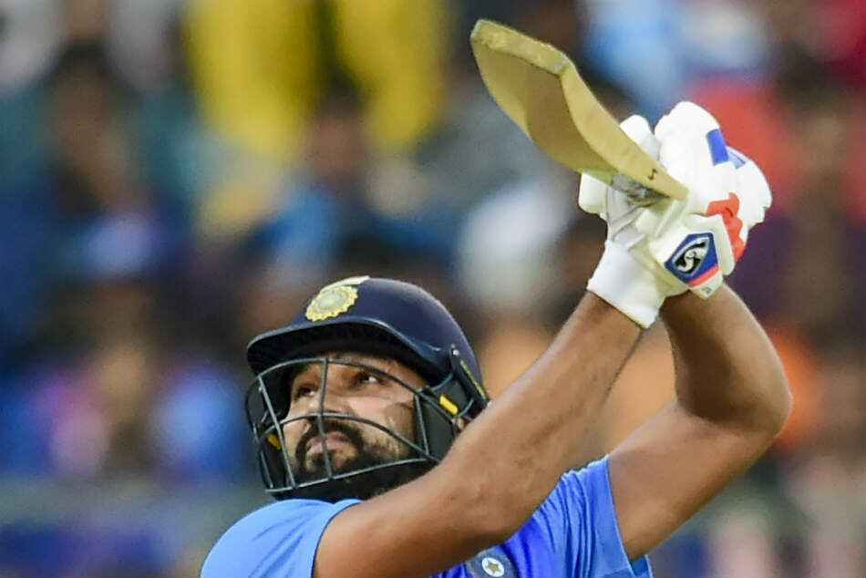Rohit Sharma says his biggest desire to win the T20 world cup for India