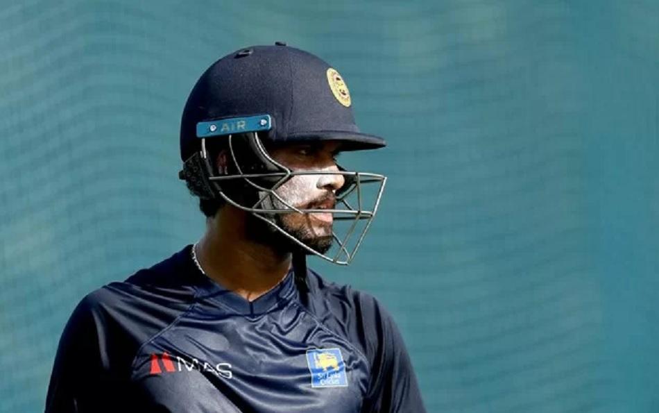 Dinesh Chandimal pics Sachin Tendulkar as opening batsman in his all-time Test XI