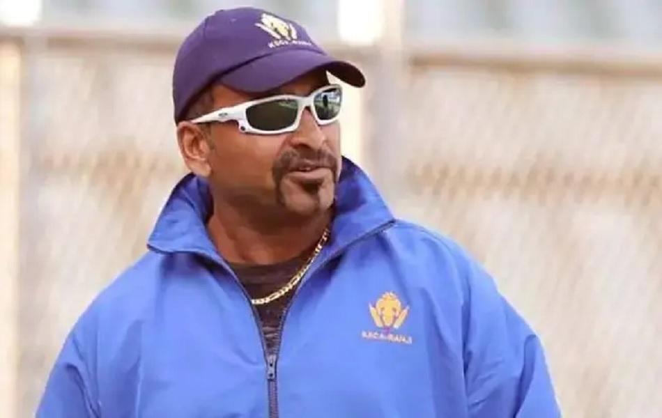 Indias Ranji Trophy cricketer J Arunkumar appointed as USA cricket head coach