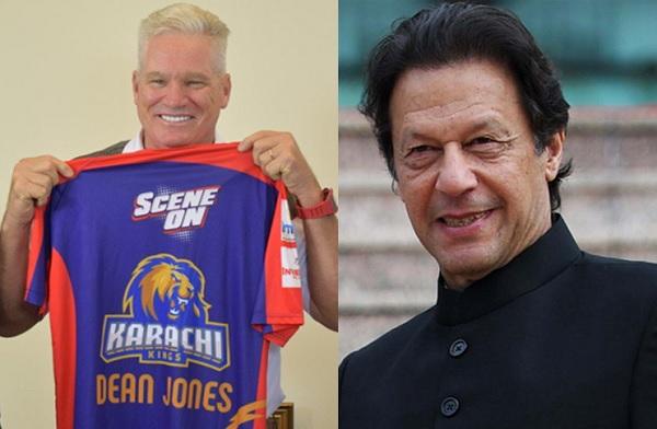 जोंस ने बताया पाकिस्तान क्रिकेट में इतना खास क्यों है-