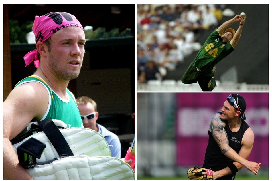 These top legendary Cricketers had been a great players in other sports before playing cricket