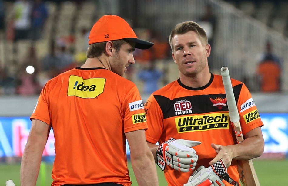 David Warner picked three best batsmen for his life, Virat Kohli also included