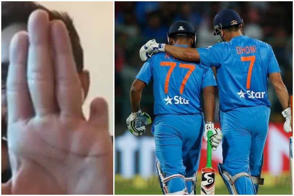 Parthiv Patel said he feels proud to be a 9 fingers wicket-keeper for represent india