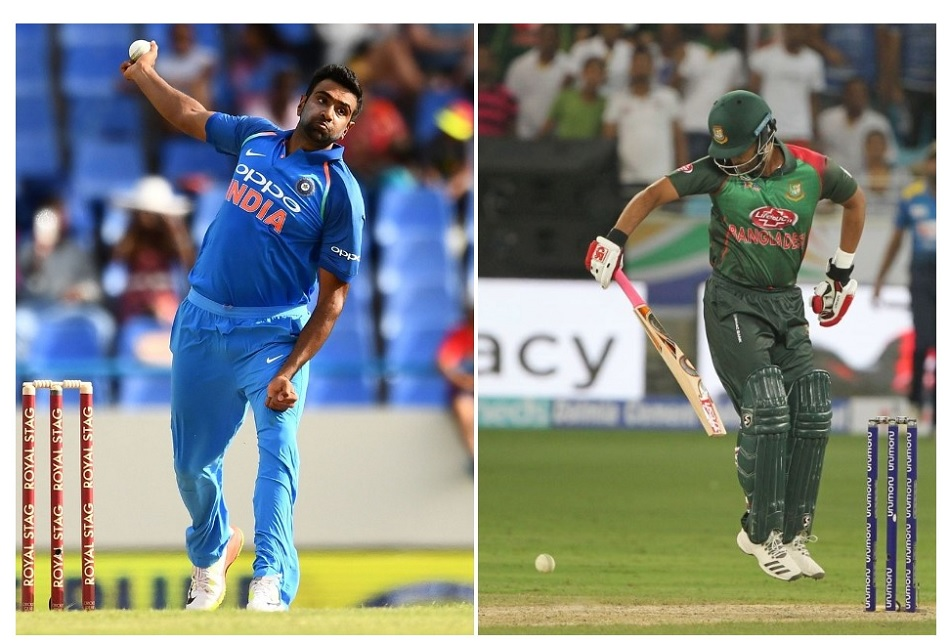 Tamim Iqbal named toughest three bowler he faced, R Ashwin also included