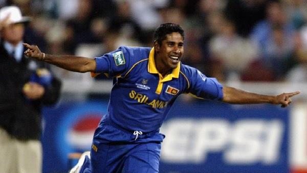 श्रीलंका इलेवन में शामिल खिलाड़ियों के नाम