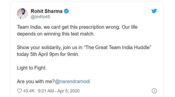 'हमारा जीवन इस टेस्ट मैच को जीतने पर निर्भर'