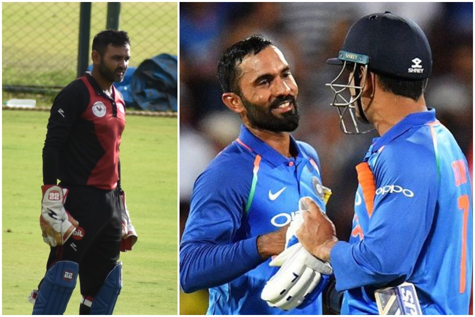 Ashish Nehra reveals why MS Dhoni stand out among Dinesh Karthik and Parthiv Patel
