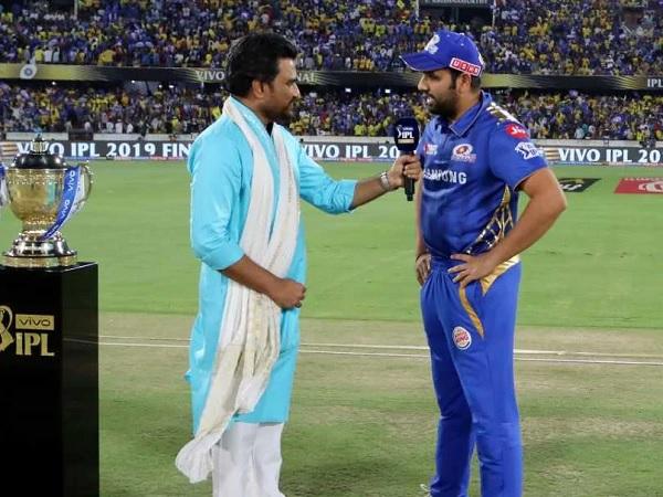 मुंबई इंडियंस को बताया चेन्नई से मौजूदा दौर में बेहतर-
