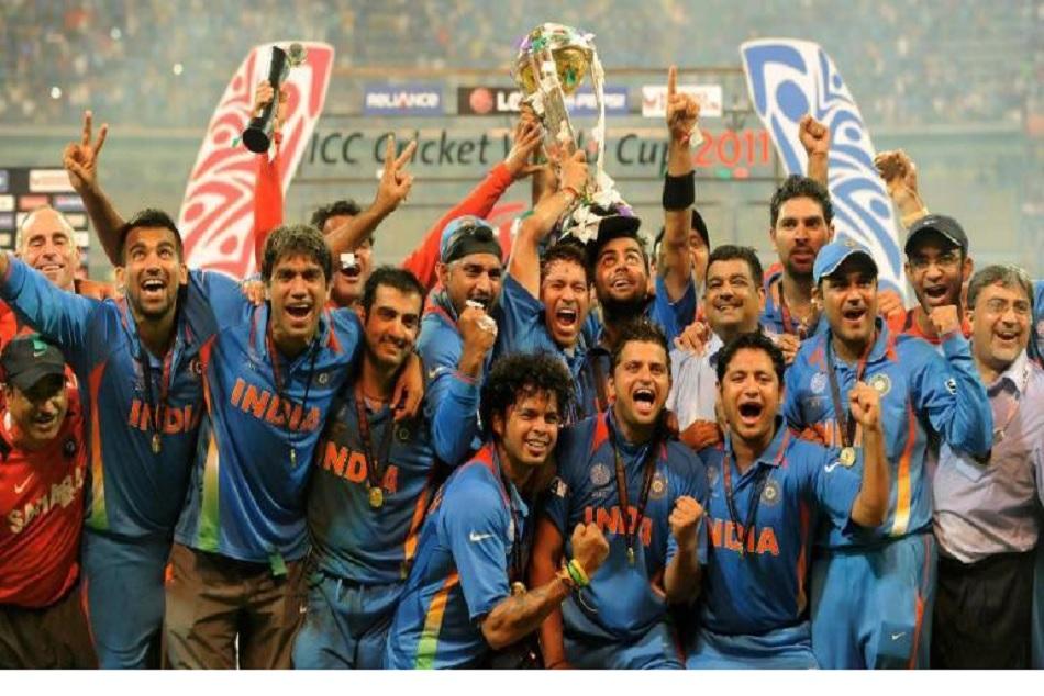 भारत ने ऐसे हासिल की जीत