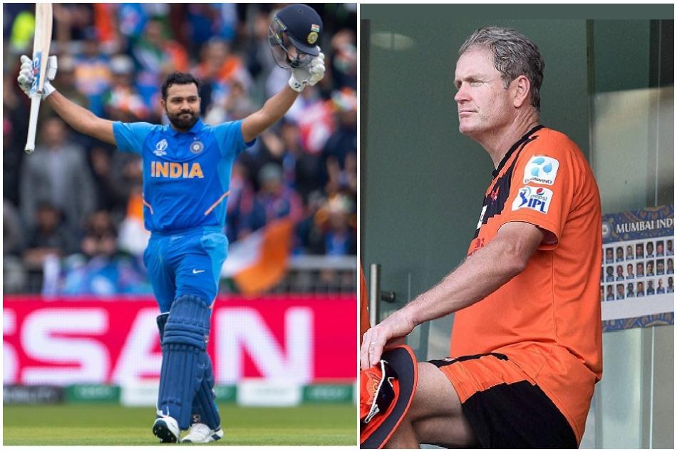 SRH कोच टॉम मूडी ने बताए T20 में दो सबसे अच्छे ओपनिंग बल्लेबाजों के नाम