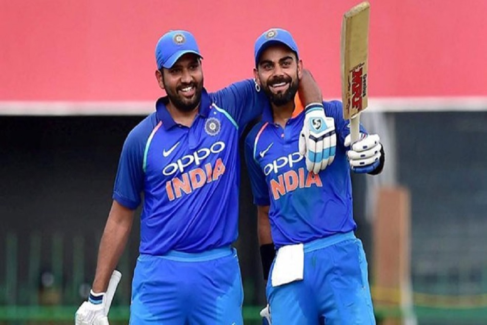 Virat Kohli and Rohit Sharma appeal to nation to show the spirit for 9pm for 9min