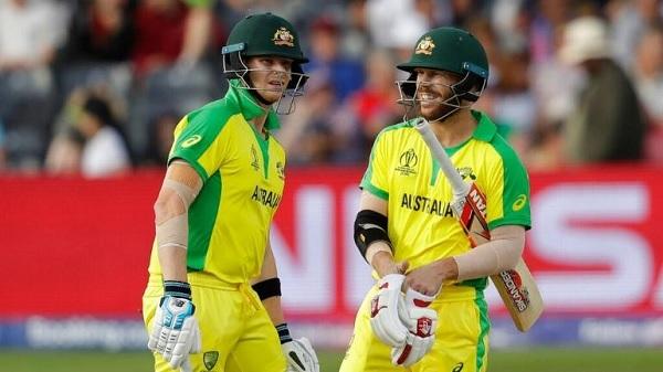 वार्नर के टॉप तीन बल्लेबाज